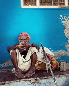 """------------ Pushkar~India ------------…"""