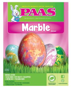 PAAS Fun Expressions Easter Dye Decorating Kit Marble Magic *** Discover this special product, click the image