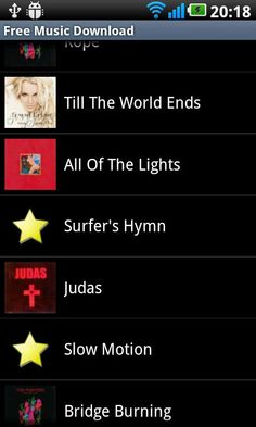 Download Freemusicdownload Android App