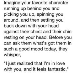 .omg! I would be more happy than when COHF came out.. and that's a LOT to beat!!! (imagines will herondale doing this)