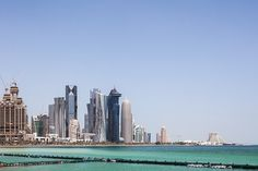 카타르 도하 무료 시티투어 이미지 1