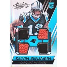 NFL Jerseys Sale - 1000+ ideas about Kelvin Benjamin on Pinterest | Carolina Panthers ...