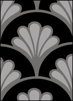 Art Deco Stencils   Stencils from our Art Deco stencil range