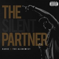 """Havoc & Alchemist connect with Method Man for """"Buck & Bullet Wounds."""" It has been said that real gangsters move in silence. In the case of Havoc (of Mobb Move In Silence, Real Gangster, Mobb Deep, Method Man, Hip Hop And R&b, Lp Vinyl, Vinyl Music, Music Albums, Rap Albums"""