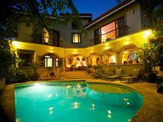 Playa Grande House Rental: Casa Ventana: Fabulous Beach Front House   HomeAway Luxury Rentals