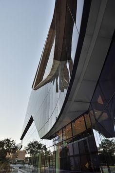 DBM   92 Rivonia Corporate Mixed-Use Development - #92Rivonia #Sandton #SandtonCBD #Corporate #Office #MixedUse #Sandton #sandtonCBD Mixed Use Development, Opera House, Building, Travel, Viajes, Buildings, Destinations, Traveling, Trips