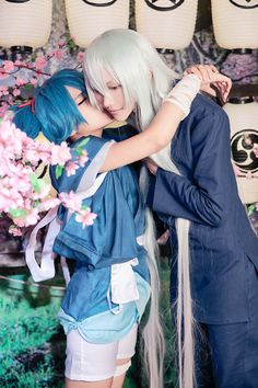 futakami(二神) Sayo Samonji Cosplay Photo - Cure WorldCosplay