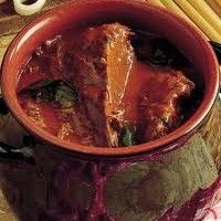 Neapolitan Ragu, a fab recipe for you and your family!