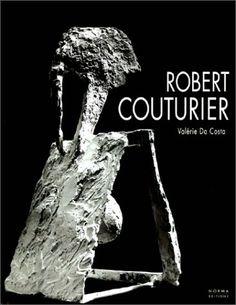 Amazon.fr: Robert Couturier sculpteur: Livres