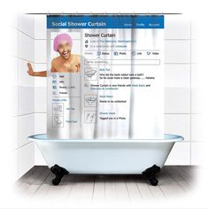 High Quality Polyester Waterproof Bathroom Shower Curtains Thickened Terylene Shower curtains 180*180cm Free Shipping YL02