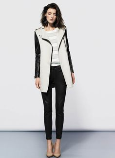 MANGO SHOWCASES MUST-HAVE SPRING STYLE WITH ITS JANUARY 2013 LOOKBOOK