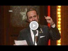 #Tony Awards Tributes to #Orlando Nightclub Victims