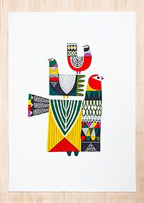 Prints - Sanna Annukka's shop