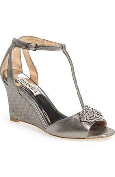 065ba40c7b7f0 ... Designer G-sparrow Silver Dress PU Kitten Heel Rhinestone Slippers -  AdoreWe.com