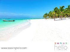 LGBT ALL INCLUSIVE AL CARIBE. Cuando se trata de relajarse y disfrutar al máximo el tiempo libre, República Dominicana es el lugar perfecto. Aquí, tú y tu pareja podrán recorrer sus playas para apreciar toda su belleza y descansar al pie de la arena, porque incluso estos momentos de tranquilidad son perfectos para compartir con esa persona especial. En Booking Hello te invitamos a conocer nuestros packs all inclusive, para disfrutarlos en esta isla espectacular. #BeHello