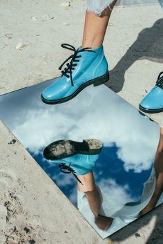 Walk on the air