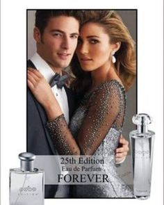 Perfect #perfume for him and her...