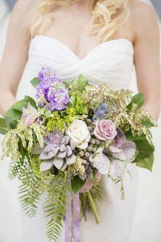 Rustic Romantic Wedding Ideas