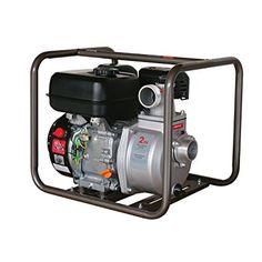 Storm Surge SS20ST Portable 2 Inch Semi-Trash Water Pump