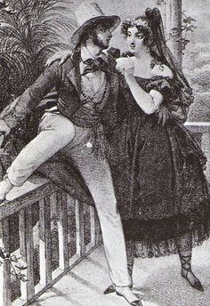 O namoro brasil colonial http://www.fatoscuriososdahistoria.com/2016/06/namoros-brasil-colonia.html