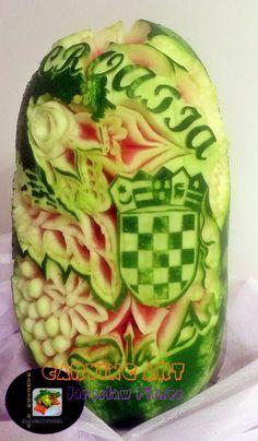 Specjalne urodziny, akcent Chorwacji :)