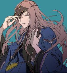 Tags: Anime, Pixiv Id 1607246, Unlight (Game), Kronig