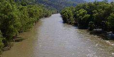 Leyendas Poblanas: La laguna encantada del Atoyac