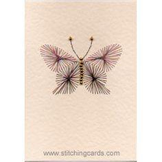 Brezplačen vzorec: butterfly