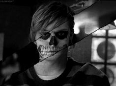 Tate Langdon- American Horror Story