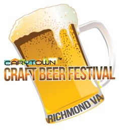 Discount: Carytown Craft Beer Festival on April 14, 2013