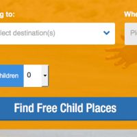 Would you like to take your kids on holiday for absolutely nothing? If the answer is yes you will be over the moon with the free Jet2holidays child places.