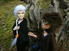 - Subarashii Doll Sekai -: lokakuuta 2015