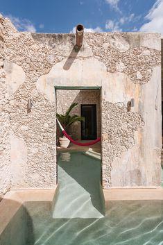 Gallery of Xolotl House / Punto Arquitectónico - 14