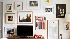 5 astuces pour cacher sa TV
