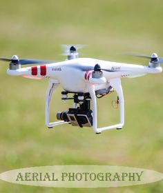 The Art Of Outdoor Aerial Photography - Would you like to learn how to fly camera drones?