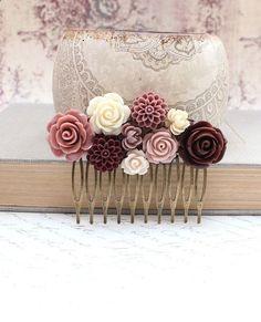 flower girl head ware