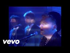 Erasure - Oh L'Amour (Official Video) - YouTube