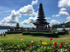 The Island Of a Thousand Temples - We Travel Together Temples, Us Travel, Statue Of Liberty, Bali, Island, Mansions, House Styles, Liberty Statue, Block Island
