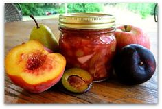 8 'Summer in a Jar' Jam Recipes - http://www.forkly.com/food/8-summer-in-a-jar-jam-recipes/