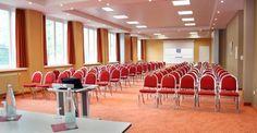 Salle de réunion du Prestige Impérial.