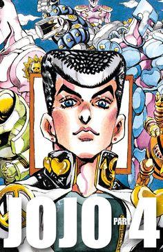 JoJo's Bizarre Adventure Part 4: Diamond is Unbreakable - vol 37 ch 342 Page 1 | Batoto!