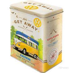 VW Bulli - Let's Get Away! Artículos de regalo