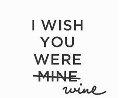 Good wine and good company!  @bacchuswinetemple