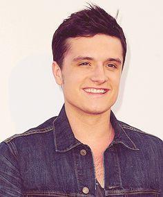 he's so damn cute