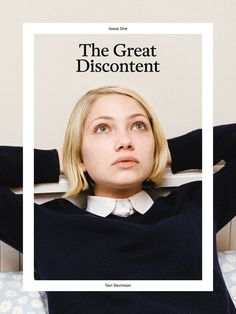 Image result for the great discontent