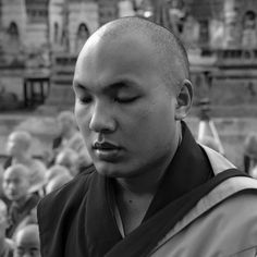The most dangerous thing in the world ~ 17th Karmapa http://justdharma.com/s/fxnk5 A lack of love can cause people to have no help when they need help, no friends when they need a friend. So, in a sense, the most dangerous thing in the world is apathy. We think of weapons, violence, warfare, disease as terrible dangers, and indeed they are, but we can take measures to avoid them. But once our apathy takes hold of us, we can no longer avoid it. – 17th Karmapa source: http://news.harvard.ed...