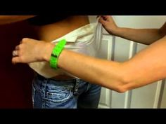 Ultimate Applicator ITWORKS - Application Process