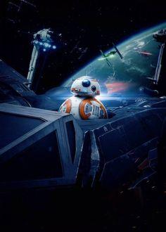 'The Last Jedi' BB-8