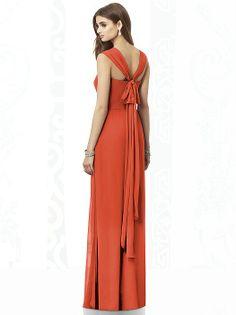 Dessy Collection Bridesmaids Style 6693 http://www.dessy.com/dresses/bridesmaid/6693/#.UqnuiI2Yapp
