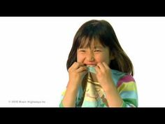 Brain Highways: The Proprioceptive System - YouTube
